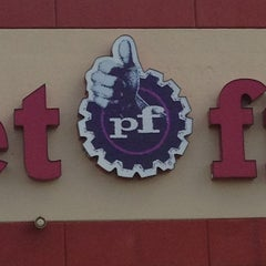 Photo taken at Planet Fitness by Marcus A. on 6/11/2013