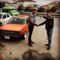 Photo taken at Büyükçekmece 2. Noter by Gökhan D. on 11/21/2014