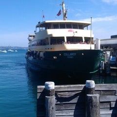 Photo taken at MV Collaroy by Magnus B. on 10/31/2012