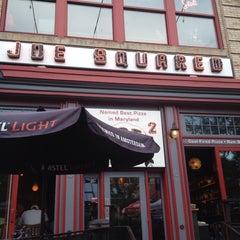 Photo taken at Joe Squared by Kati S. on 6/15/2013