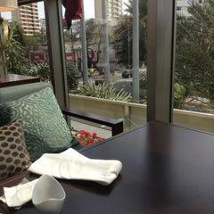 Photo taken at JW Marriott Hotel Lima (Executive Lounge) by J.ennifer E. on 12/2/2012