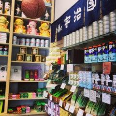 Photo taken at Nijiya Market by Annie B. on 6/7/2013