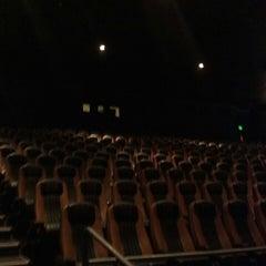 Photo taken at Regal Cinemas Fenway 13 & RPX by W. S. on 7/11/2013