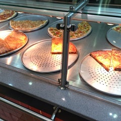 Photo taken at Sbarro by Mohammed A. on 5/9/2014