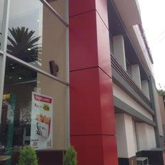 Photo taken at KFC by Aureo C. on 3/21/2013