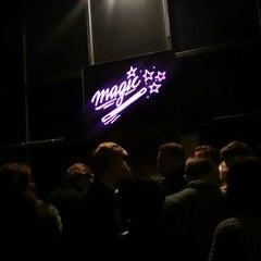 Photo taken at Magic Club by Alex S. on 11/23/2014