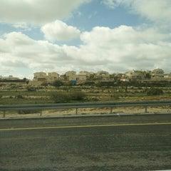 Photo taken at Be'er Sheva - באר שבע by Gavi L. on 2/8/2016