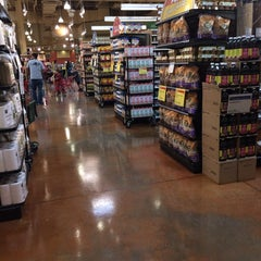 Photo taken at Whole Foods Market by Gil D. on 10/27/2013