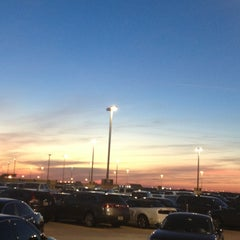 Photo taken at Terminal A Short Term Parking Garage by Chuck T. on 3/22/2013