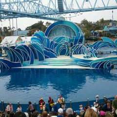 Photo taken at Dolphin Stadium by Paul P. on 7/23/2012