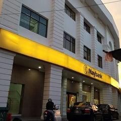 Photo taken at Mamak Stall Maybank Union Street by Mohd A. on 4/2/2015