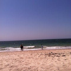 Photo taken at Craigville Beach by AElias A. on 6/1/2013