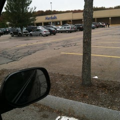 Photo taken at Marshalls by AElias A. on 10/7/2012