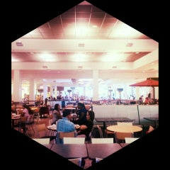 Photo taken at Willowbrook Mall Food Court by Crystal W. on 7/13/2015