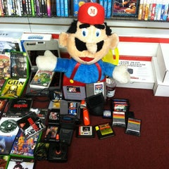 Photo taken at Digital Press Video Games by Courtney B. on 3/29/2014