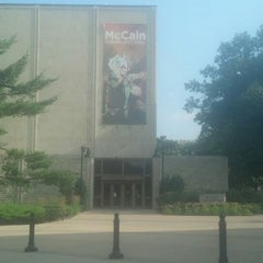 Photo taken at McCain Auditorium by Roger C. A. on 7/2/2013