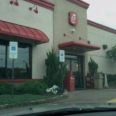 Photo taken at Chick-fil-A by Amanda W. on 10/6/2012