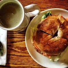 Photo taken at Coffee Phix Café by Em D. on 6/9/2013