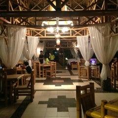 Photo taken at Restoran Istana Bambu by Puteri B. on 6/29/2013