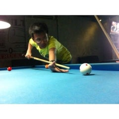 Photo taken at Shooters Pool Table™ by shooters p. on 8/5/2015