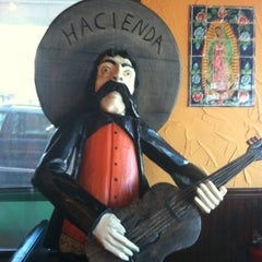 Photo taken at Agave Grill by Michelle on 12/22/2012