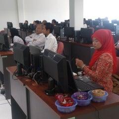 Photo taken at Kolej Sains Kesihatan Bersekutu Johor Bahru by Dien A. on 6/9/2014