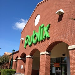 Photo taken at Publix by James M. on 10/14/2012