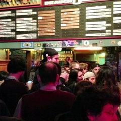 Photo taken at Toronado by Chris M. on 2/13/2013