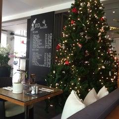 Photo taken at BYD Bar & Bistro by Svetlana V. on 12/26/2014