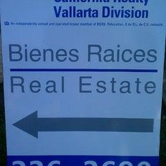 Photo taken at Prudential Vallarta by LuisDanielDuran on 2/26/2013