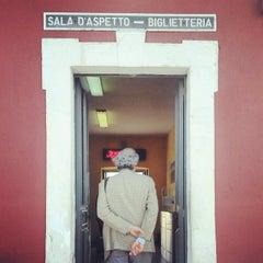 Photo taken at Porto di Catania by Gabriella G. on 4/17/2015