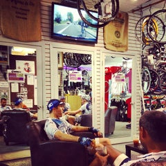 Photo taken at Piermont Bicycle Connection by David S. on 6/29/2013