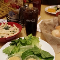 Photo taken at Epic Buffet at Hollywood Casino by kimberly e. on 12/26/2014
