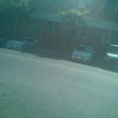 Photo taken at NYPD - 77th Precinct by Douglass B. on 7/8/2013