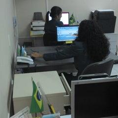 Photo taken at 3º Ofício de Notas by Roger T. on 6/13/2013