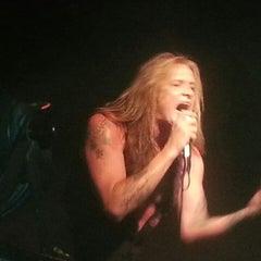 Photo taken at Ground Zero Nightclub by Ron P. on 8/10/2014