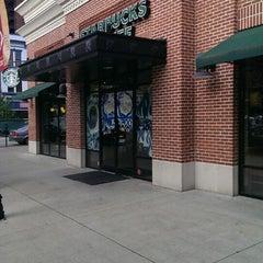 Photo taken at Starbucks by Bret H. on 6/19/2013