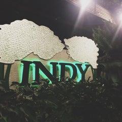 Photo taken at Indy Trees Bar (อินดี้ทรีส์บาร์) by iam -. on 2/7/2015