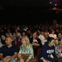 Photo taken at Teatro Ofelia by Miguel C Franco on 7/14/2013