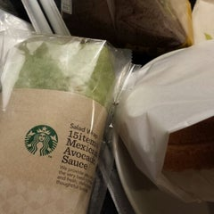 Photo taken at Starbucks Coffee クリスタ長堀店 by ryoma f. on 8/4/2013