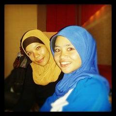 Photo taken at NAV Family Karaoke by Syahroni A. on 11/1/2012