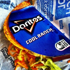Photo taken at Taco Bell by Lucas B. on 3/17/2013