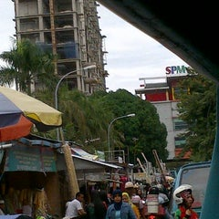 Photo taken at Makassar Trade Centre (MTC) by Irwan K. on 6/14/2013