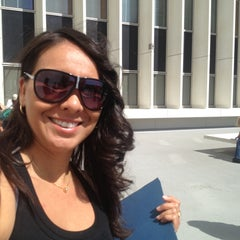 Photo taken at Los Angeles Passport Agency by Blanca V. on 4/25/2013
