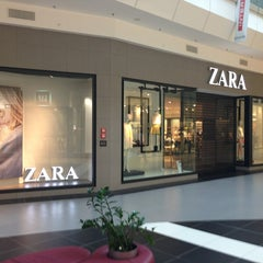 Photo taken at Zara by Paul T. on 5/29/2013