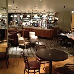Photo taken at Côte Brasserie by John R. on 8/10/2013
