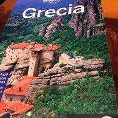 Photo taken at Librería Contrapunto by Gianny on 6/2/2014
