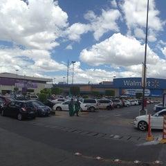 Photo taken at Corporativo Walmart by Gilberto R M. on 8/25/2015