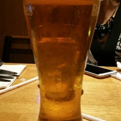 Photo taken at Applebee's by Peter D. on 3/19/2015