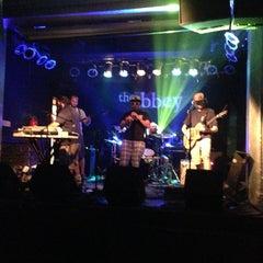Photo taken at Abbey Pub by MorgAn K. on 7/6/2013